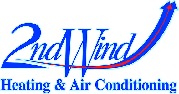 2nd Wind Logo